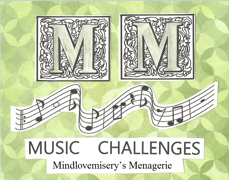 Music Challenge Badge