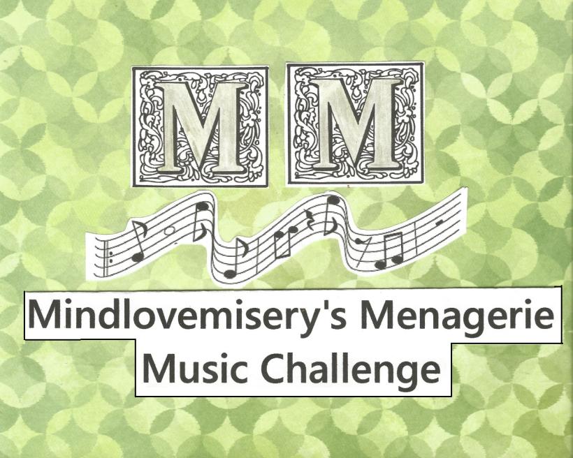 New MM Music Badge